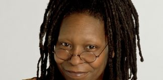 Whoopi Goldberg, une actrice de talent 3b1499ca5d7